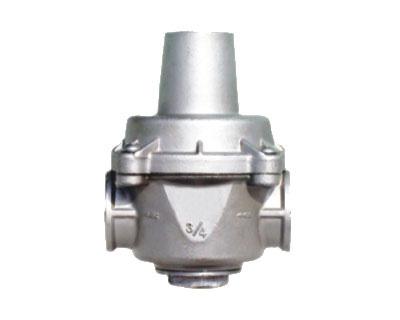 AD直接作用不锈钢减压阀